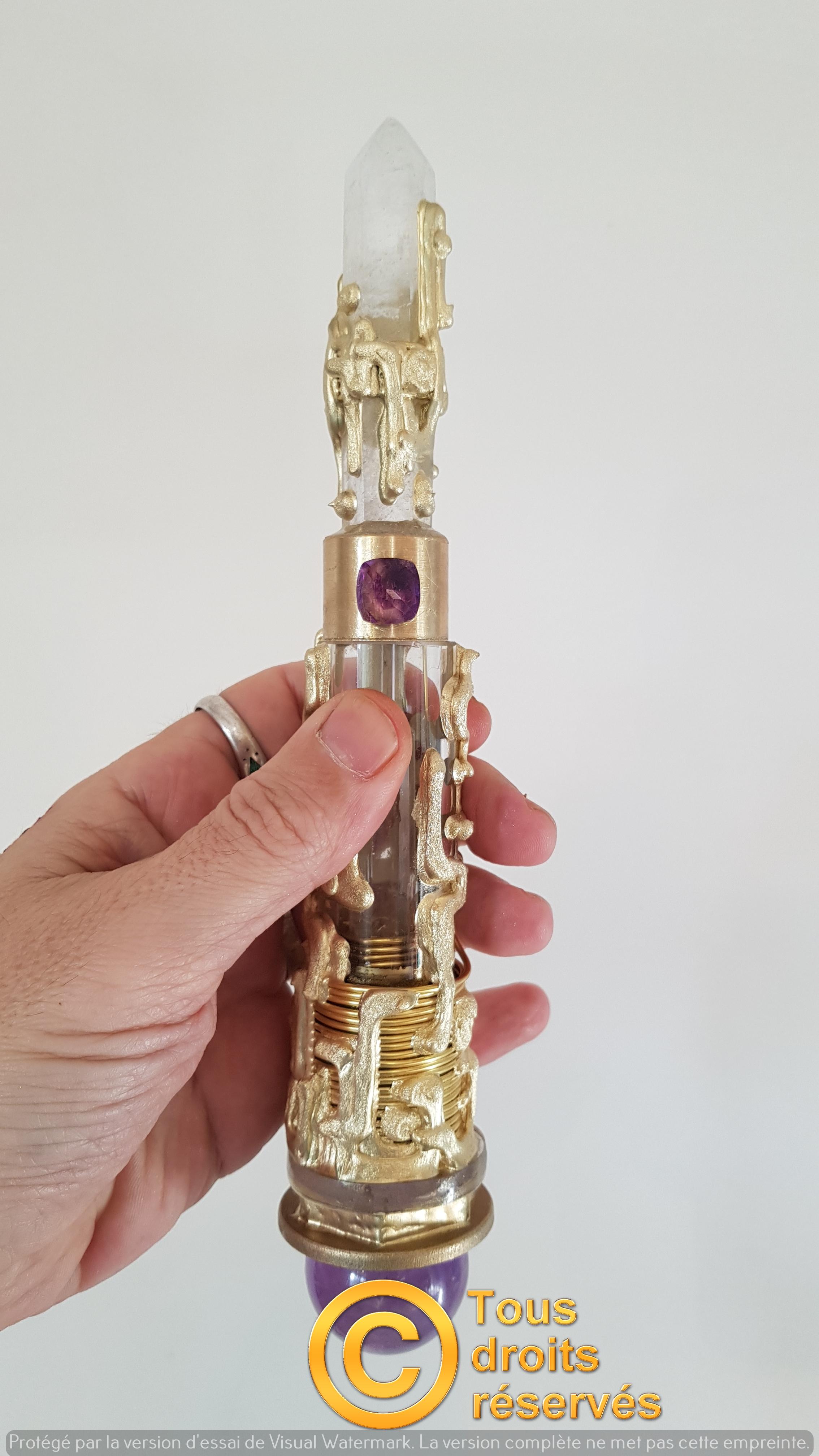 sceptre orionis