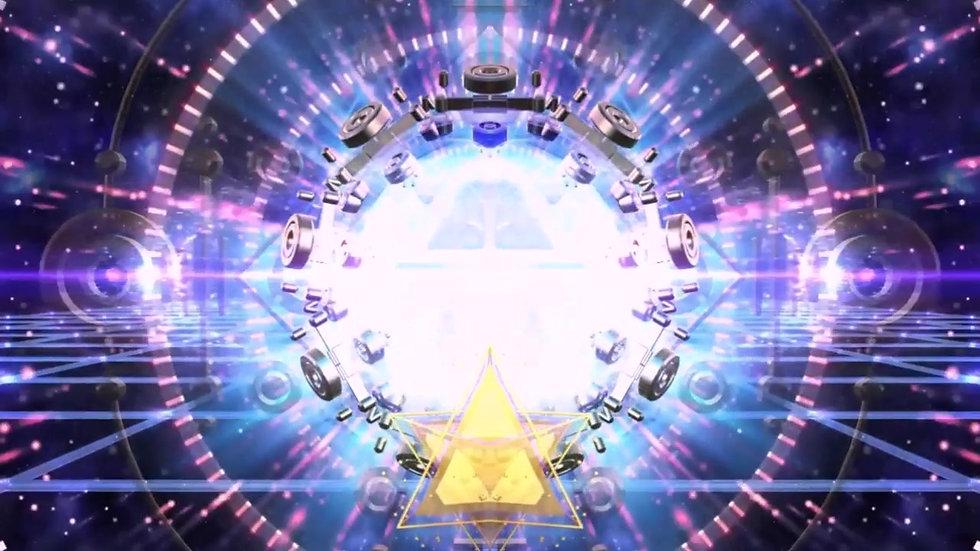 Diaporama Méditation Starcodes