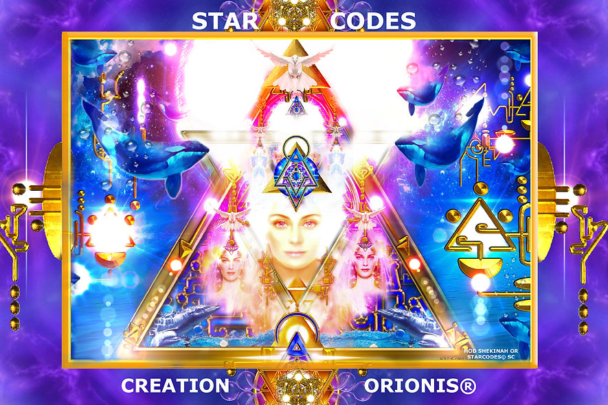 Starcode : Sororité de Lumière