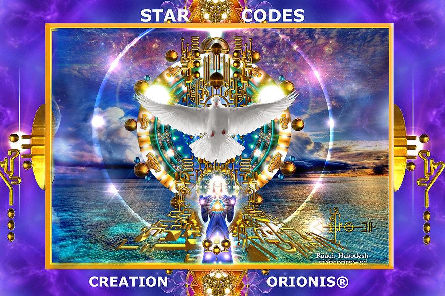 Starcode : Ruach Hakodesh