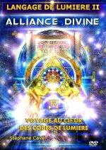 DVD Alliance Divine - Version matérielle