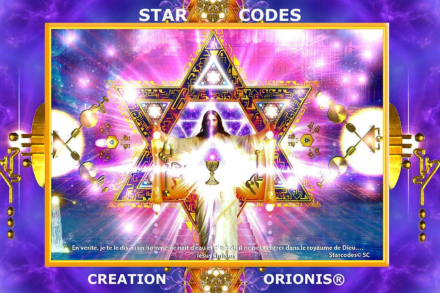 Starcode : Mogan Christu