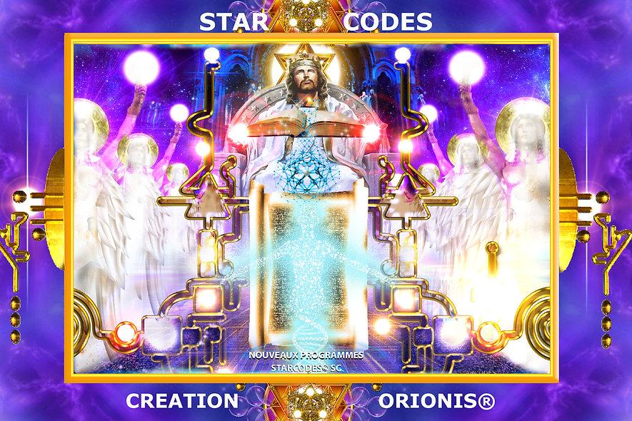 Starcode : Nouvelle génétique