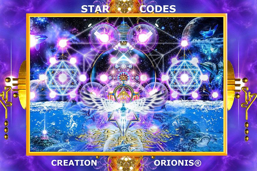 Starcode : Cités de Gloire