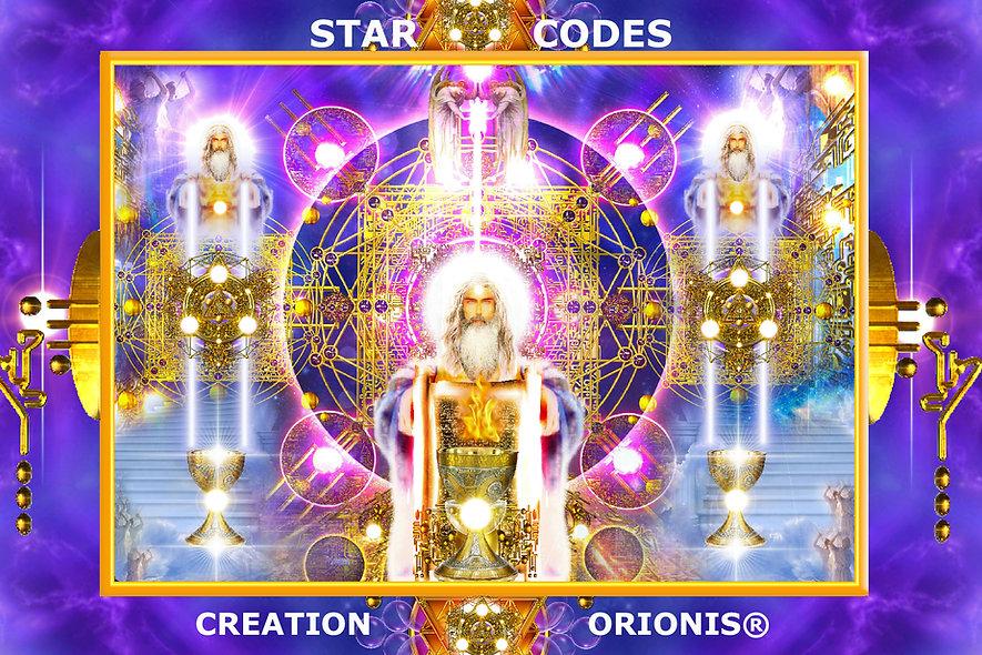 Starcode : Melkitsedeq