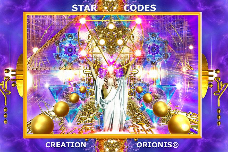 Starcode : Metatron Codes