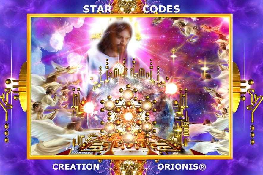 Starcode :Parousia