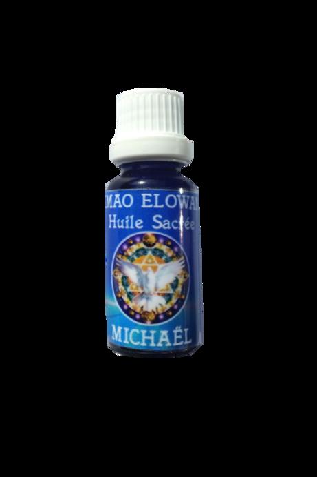 Huile sacrée d'onction Mikaël 20 ml