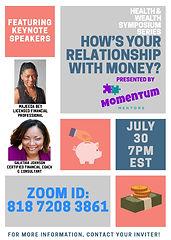 Health & Wealth Symposium