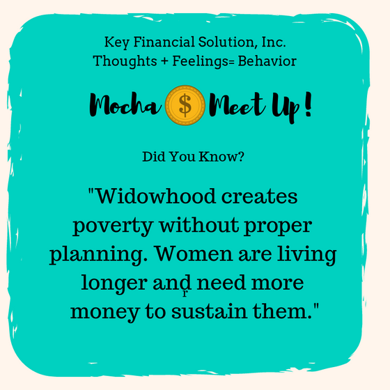 Register for Women and Money: Owning Your Power! www.keyfinancialsolution.com