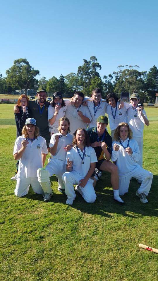 yarra junction cc 16