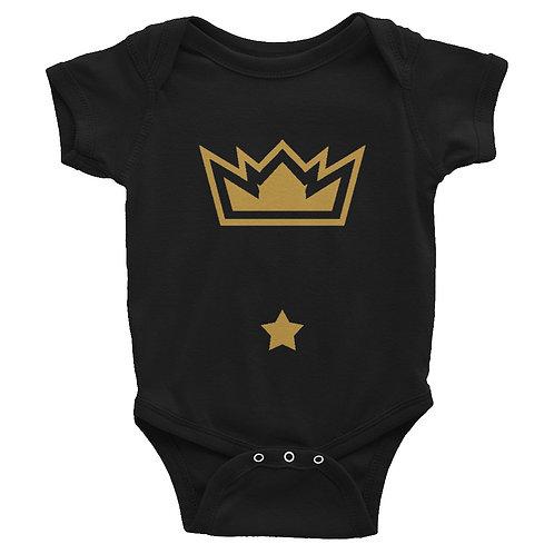 Diark's #Brand Infant Bodysuit