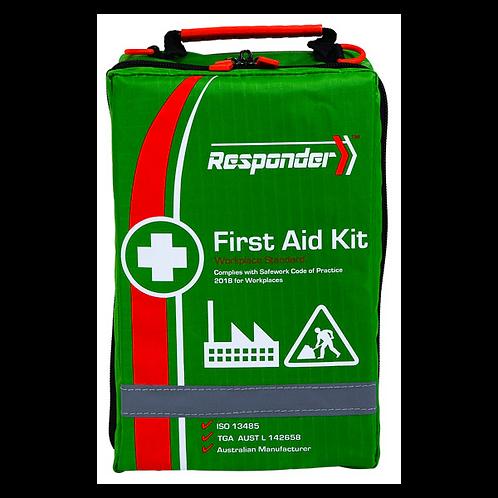 Responder 4 Series - Workplace First Aid Kit (Versatile)