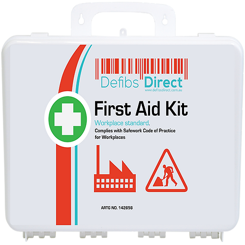 Responder 4 Series - Workplace First Aid Kit (Weatherproof)