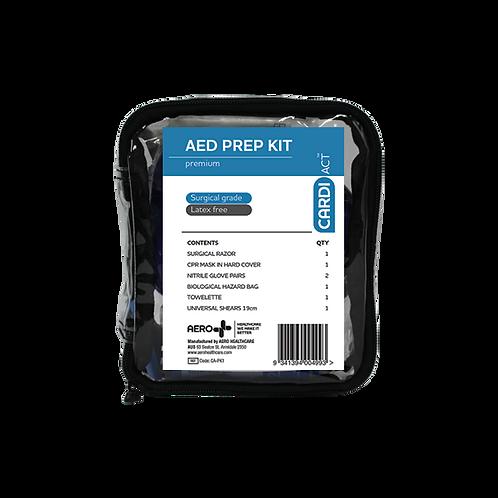 AED Premium Prep Kit