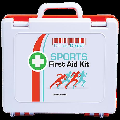 Regulator Sports: Rugged First Aid Kit