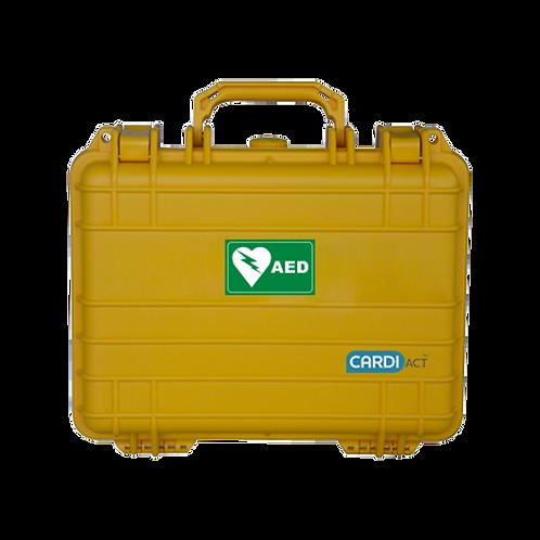 Defibrillator Tough Case - Waterproof