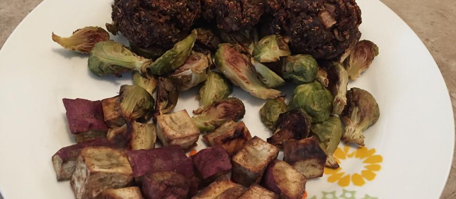 Gluten-Free Bison Meatballs