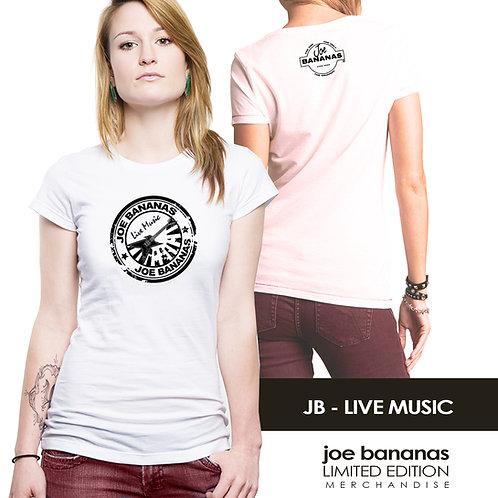 JB LIVE MUSIC