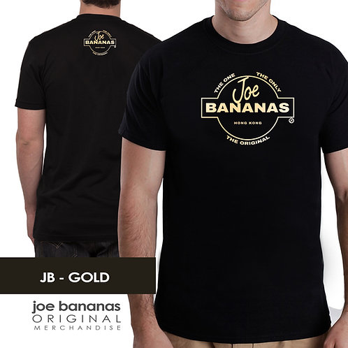 JB - GOLD