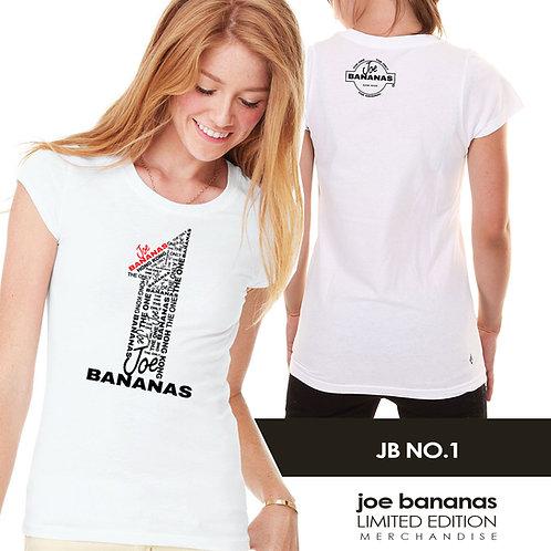 JB NO.1