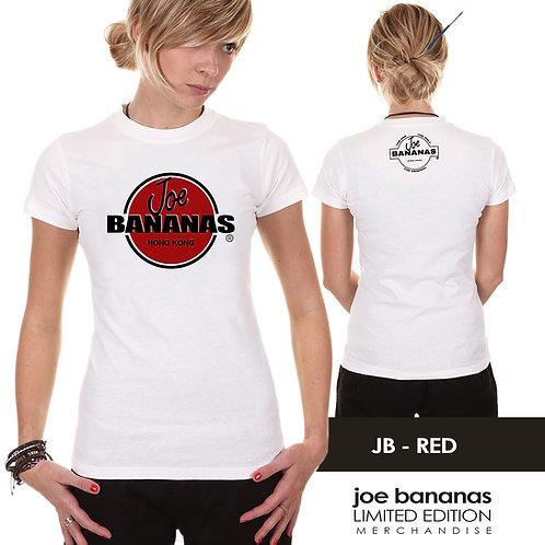 JB - RED