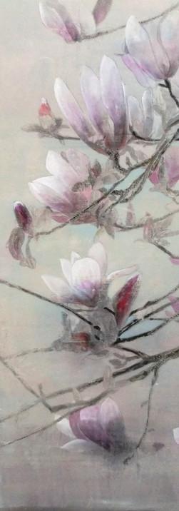木蓮 Magnolia
