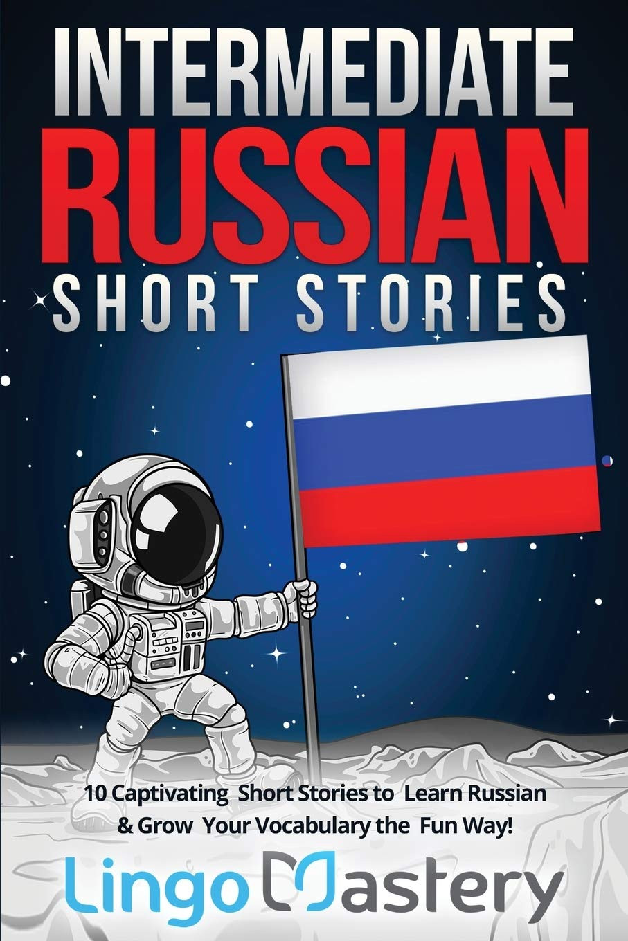 Russian stories for Intermediate students