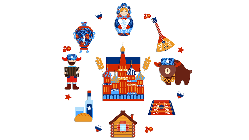 Russian culture - Test how well you know Russian culture