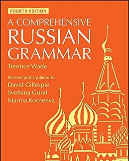 Russian grammar book | Learn Russian grammar