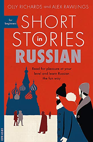 Easy Russian stories | What to read in Russian