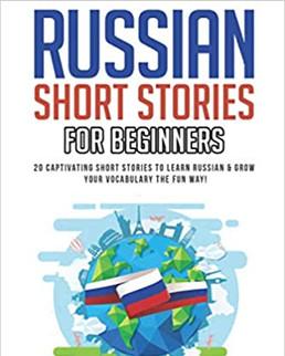 Russian short stories for beginners
