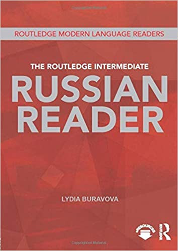 Russian stories to read for Intermediate level