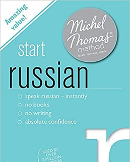 Best method to learn Russian language fast
