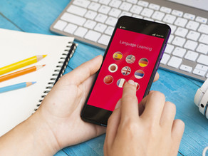 Awesome Gamified Language-Learning App to Help you Learn a New Language