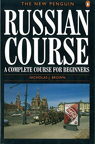 Russian Course for Beginners | Learn Russian