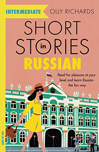 Learn Russian with short stories in Russian