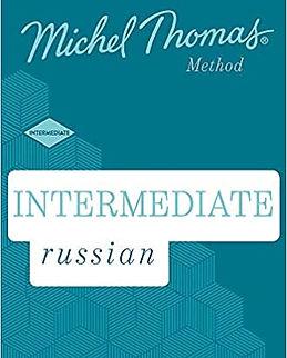 Intermediate Russian course | Learn Russian fast