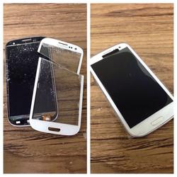Samsung S3 Glass Repair