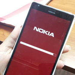 Nokia Software Update