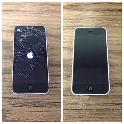 iPhone 5c LCD Repair