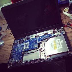 Laptop Port Repair