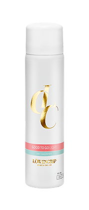 Good to go Light - Dry shampoo 80 ml