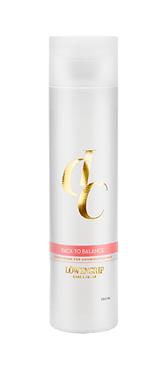 Back to balance - Conditioner 250 ml