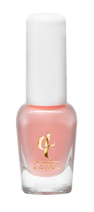 Nail polish APTITUDE (light pink) - 7 days