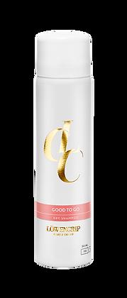 Good to go - Dry shampoo 80 ml