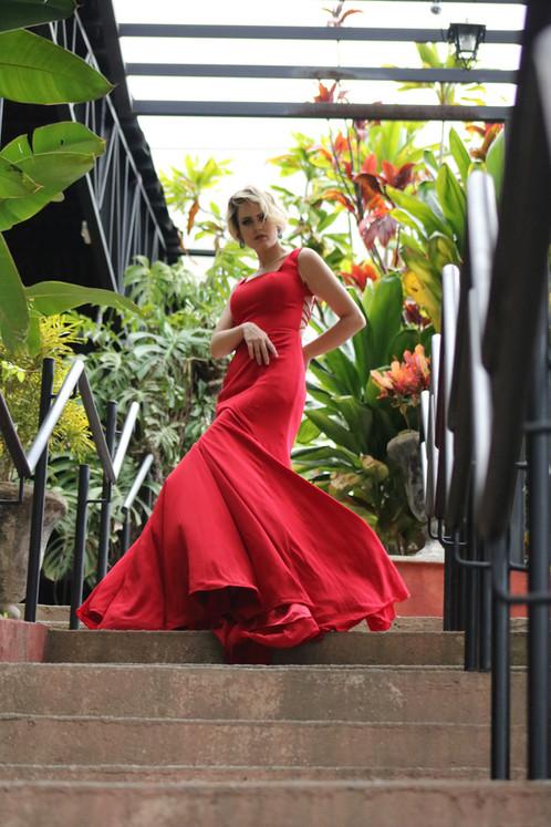 e40e76ad5 Alugue Esse Vestido Perfeito! Arrase em todos os eventos!