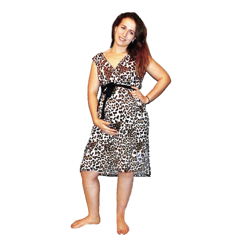 Birthing & Maternity Hospital Gown - BG Style Company | BG Birth ...