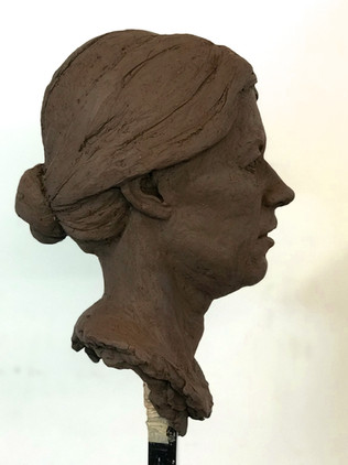 Nina Portrait 2021
