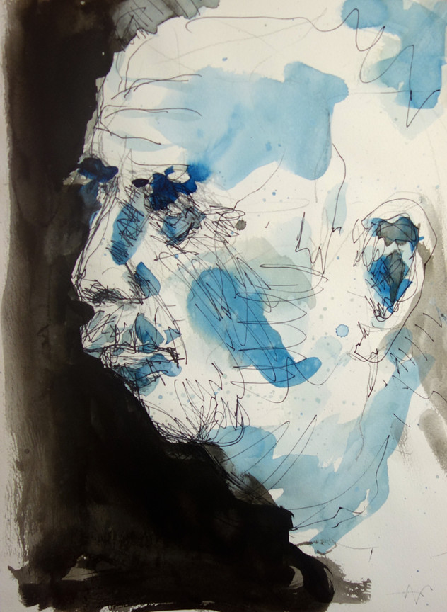 Helmut Lohrmann, Portrait